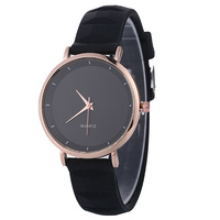 Silicone Women S Quartz Wristwatches Fashion Casual Candy Color Ladies Dress Watches Sports Watches Relogio Feminino