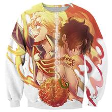 Portgs D Ace Sabo Sweatshirts Pullover
