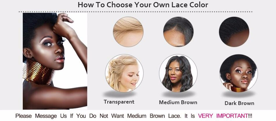 6 how to choose your lace color