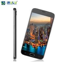 Original Doogee MT6737 X9 Pro 4G LTE Smartphone 5.5 Pulgadas Quad Core Teléfono Móvil 16 GB ROM 2 GB RAM Dual Sim Android 6.0 teléfono móvil