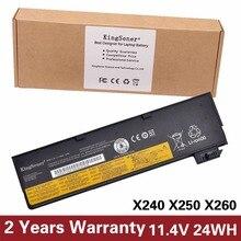 KingSener New Laptop Battery for Lenovo ThinkPad X240 T440S T440 X250 T450S X260 S440 S540 45N1130 45N1131 45N1126 45N1127 3CELL