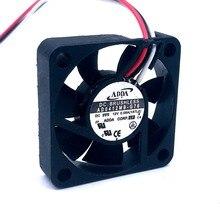 Для ADDA AD0412MB-G76 4010 4 см 40 мм DC12V 0.08A Ультра тихий вентилятор шарикоподшипник