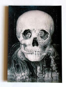 Cartel de seda de Salvador Dalí love Piero giclee decoración del hogar cuadro adhesivo para pared