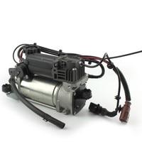 4F0616006A 4F0616005E 4F0616005 4F0616005D Air Suspension Compressor Pump For Dorman 949 914 For AUDI A6 S6 C6 4F Allroad Avant