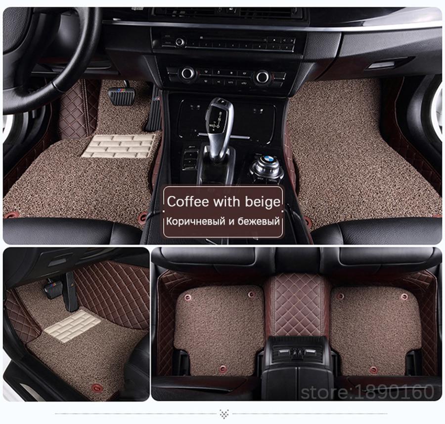 auto foot mats (10)