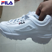 FILAS Disruptor II 2 Outdoor Men and Women Sneakers Running Shoes
