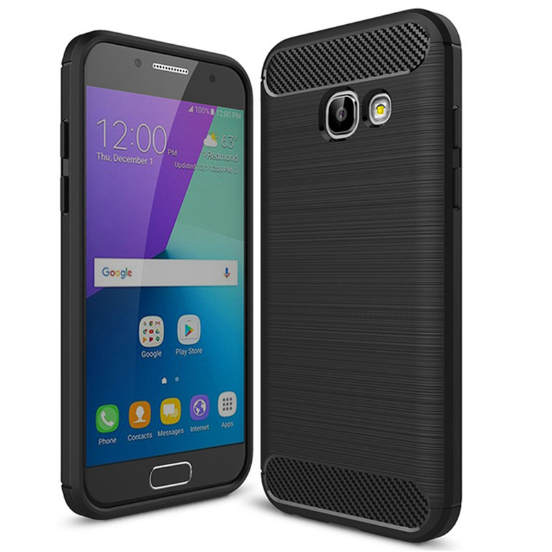 Fashion Silicone <font><b>Case</b></font> For <font><b>Samsung</b></font> Galaxy <font><b>A3</b></font> 2017 <font><b>Case</b></font> A7 (2017) <font><b>Samsung</b></font> Galaxy A5 2017 <font><b>Case</b></font> Protective TPU Back Cover <font><b>Phone</b></font> <font><b>Case</b></font>