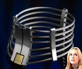 Female stainless steel sex Neck Collar Adult Slave Role Play metal Collar For women Sex Games couple