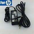 18.5 В 6.5A 65 Вт Оригинальные AC Адаптер Питания Зарядное Устройство для HP Pavillion DV6700 DV6800 DV8000 DV2000