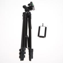Professional Photo Smartphone Mount Digital Camera Tripod Stand Universal Travel Tripod Portable for Sport Action Camera