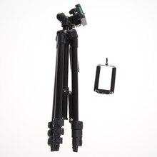 Профессиональная Фото-Смартфон Крепление Цифровая Камера Штатив Универсальный Штатив Портативный Спорт действий Камеры