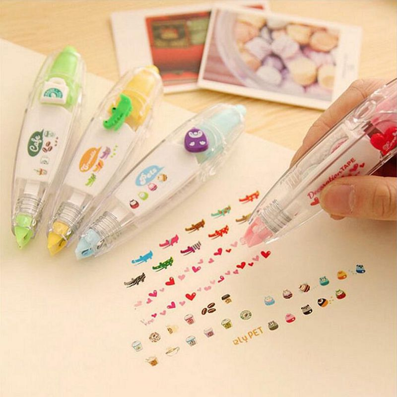 Diy sticker flakes papelaria cute autocollant stickers for Autocollant decoration