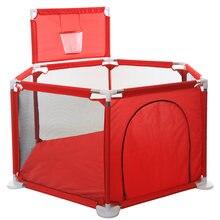 Детский манеж dubbi Детская игровая палатка игрушка для детей
