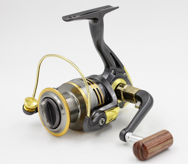 10+1BB Cheap Spinning Reels 1000 2000 3000 4000 5000 6000 7000 Best Saltwater Beach Boat Rock Sea Lure Ice Spinning Fishing Reel  (15)