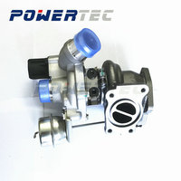 Turbocharger 53039880120 with electronic actuator K03 0121 for Citreon C4 / DS 3 1.6 THP 150/155 HP EP6DT turbine full turbo new