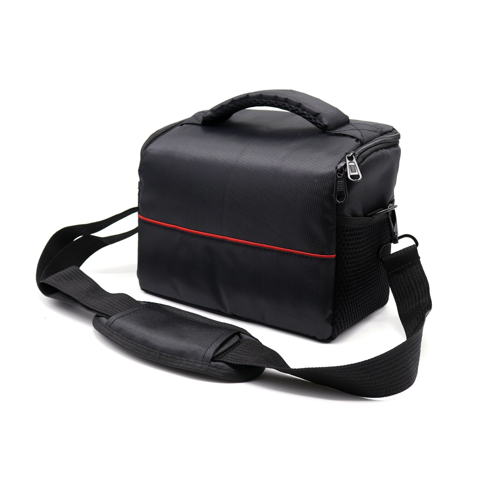 Camera Case Shoulder Bag for Sony A7M2 A99 DSC-HX400V HX400V DSC-HX350 HX350 DSC-HX300 HX300 DSC-HX200V HX200V DSC-HX100V HX100V