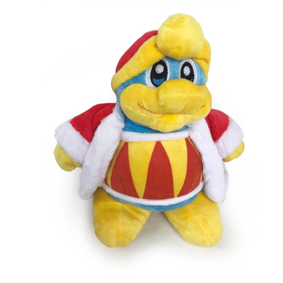 2017 Kirby Triple Deluxe King Dedede Plush Soft Toy Stuffed Animal Doll Teddy 10