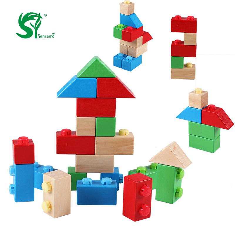 Wooden toys for children montessori educational toy wooden blocks children's intelligence baby toys early education game oyuncak wooden snail balance toy building blocks children early educational toys montessori clown training balancing toys kids game gift