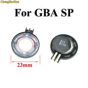 Image 2 - ChengHaoRan 50 pièces Audio haut parleur plus fort haut parleur de remplacement pour Nintendo Gameboy Advance SP pour GB GBA SP haut parleur