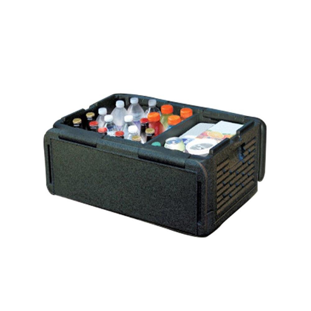 35L Portable Size Car Refrigerator Auto Interior Fridge Drink Food Cooler Warmer Box for Car Outdoor Camping Picnic|Refrigerators| |  - title=