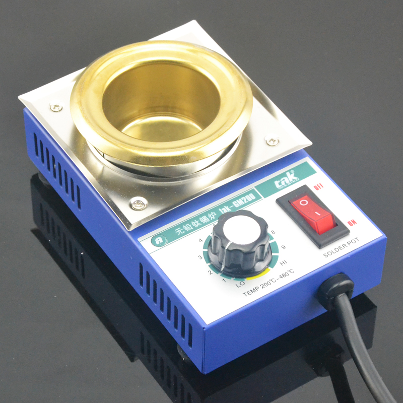 new-lead-free-solder-bar-pot-soldering-desoldering-tin-bath-pot-welding-solder-melting-furnace-wire-tinning-pots-150w-300w-eu-us