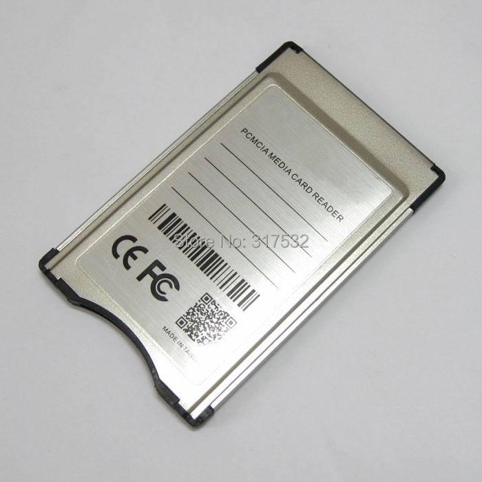 Prix pour SD à PCMCIA lecteur de carte adaptateur pour Mercedes-Benz MP3 support de la mémoire 32 GB