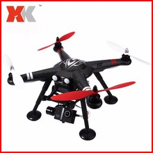 цена на WLtoys Original XK X380 - C 2.4GHz 4CH GPS 5.8G FPV RC Headless Mode Top-level Configuration Quadcopter RTF RC Helicopter