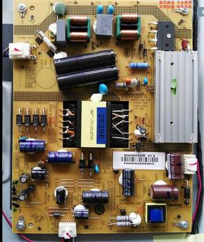 new SHG4201A-107E DB3416-X2P connect wtih POWER supply board for / LE42A5000 T-CON connect board Video