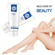 2Pcs Set Powerful Hair Removal Cream Stop Hair Growth Removal Cream Body Leg Hair Armpit Depilatory