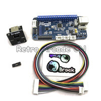 Brook PCB Universal Fighting Board for PS4 / playstation 3 / PS3