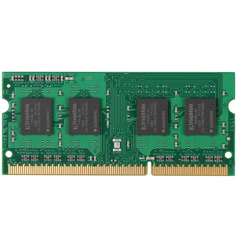 Image 2 - Kingston 4GB DDR3L 1600MHz Laptop RAM 1.35V (KCP3L16SS8/4)RAMs   -