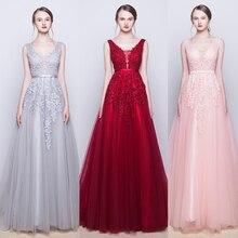 Abendkleid 2016 heiße Rote Spitze Perlen Sexy Backless Lange Abendkleider Braut Bankett Elegante bodenlangen Party Prom kleid