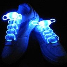 Палке неоновые всем мигает мире во цветные светящиеся шнурки партия продажи