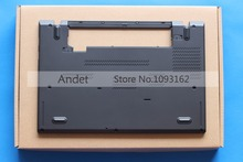 New Original Lenovo ThinkPad T450S Bottom Lower Case Base Cover 00PA887 WO/Dock(China)