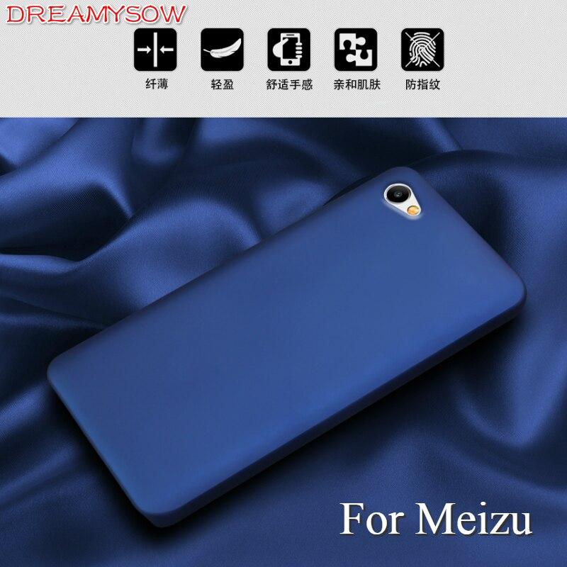 Матовый Матовая Жесткий чехол для Meizu pro7 плюс Pro 6 5 M6 Примечание mx6 5 4 M5 M3 m2 примечание m5s m2 3 5 мини M3e U10 M3 Max сзади Чехол