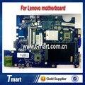 100% оригинальные ноутбук материнская плата NAWA2 LA-5972P для Lenovo G555 интегрированы в condittion полностью тестирование работает хорошо