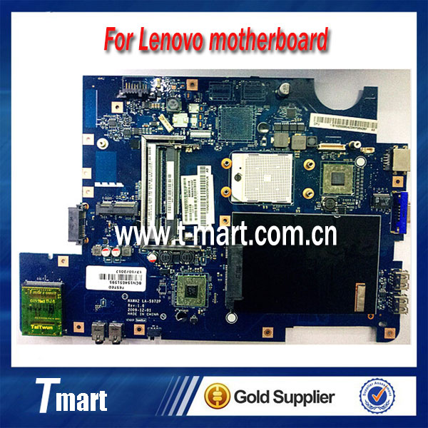 100% Original laptop motherboard NAWA2 LA-5972P for Lenovo G555 integrated in good condittion fully tested working well kidkraft кукольный стильный коттедж