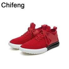 Мужская обувь повседневные Модные дышащие дизайнерский бренд мальчиков ходьбы осень уличная обувь