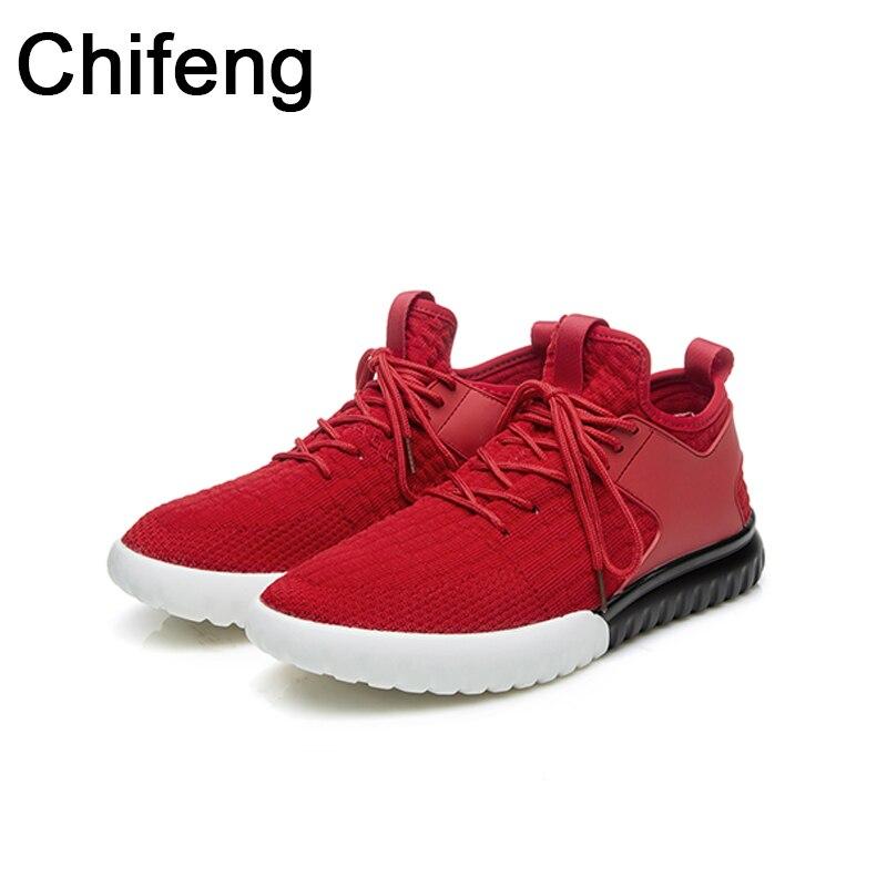 men shoes casual fashion breather designer brand boys walking fall outdoor footwear