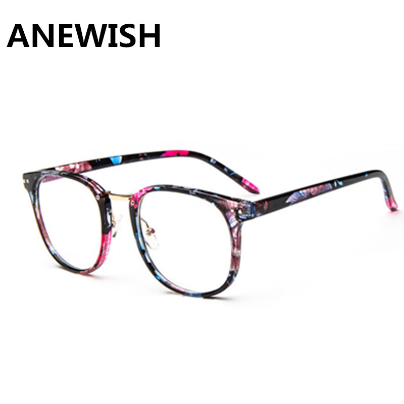 Anewish Μόδα γυαλιών πλαισίων Ρετρό - Αξεσουάρ ένδυσης - Φωτογραφία 2