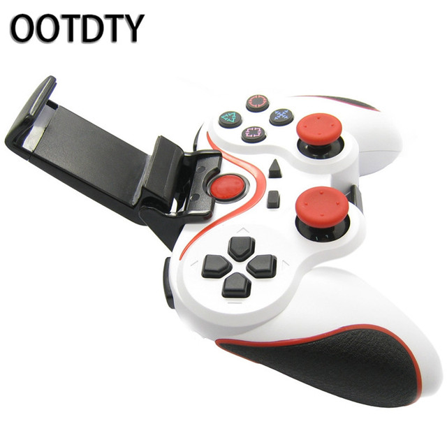 OOTDTY Stand Holder Mount Clip For PS3 Playstation 3 Xiaomi GamePad Game Controller