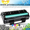 SP100) лазерный картридж для лазерного принтера Ricoh Aficio SP100E SP100 SP 100E 100 407165 BK (2000 страниц)