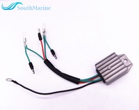 Boat Motor Rectifer Regulator Assy F15 07060001 For Parsun 4 Stroke F9 9 F13 5 F15