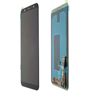 Image 2 - SUPER AMOLED LCD For Samsung Galaxy A6 2018 Display A600F Touch Screen Digitizer Panel Assembly A6 Plus A6050 LCD A6050F Display
