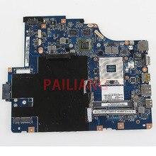 PAILIANG материнская плата для ноутбука LENOVO G560 Z560 материнская плата для ПК NIWE2 LA-5752P tesed DDR3