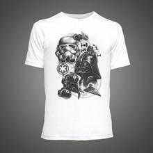 Empire Sketch T-shirt