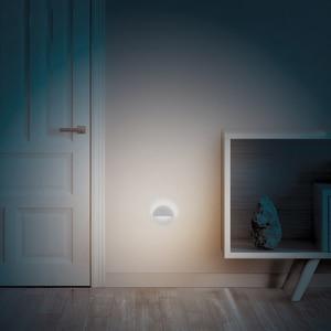 Image 3 - Xiaomi Mijia Philips LED Night Light Bluetooth Induction Corridor 0.3W Infrared Remote Control Body Sensor For Mi Home APP