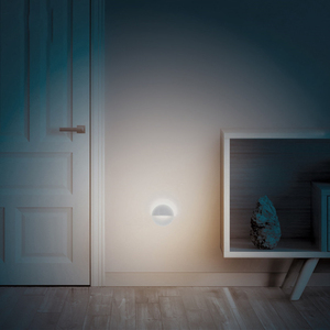 Image 3 - Xiaomi Mijia Philips LED veilleuse Bluetooth Induction couloir 0.3W infrarouge télécommande capteur de corps pour Mi maison APP