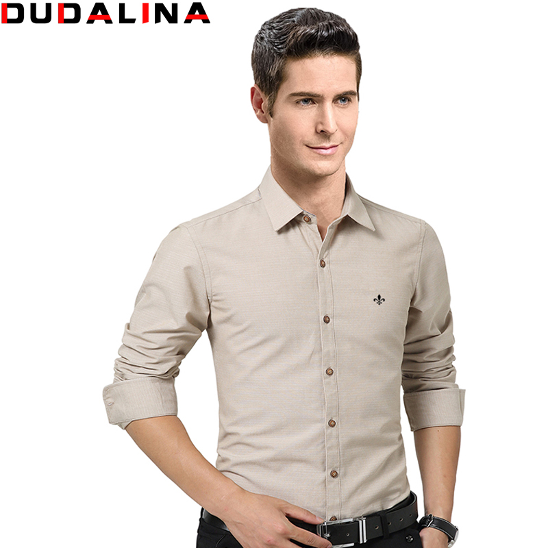 Compare Prices on Summer Long Sleeve Shirts Men- Online Shopping ...