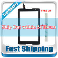 New For Lenovo A8-50 A5500 A5500-H A5500HV Replacement Tablet Touch Screen  or LCD Display Screen Black 8-inch